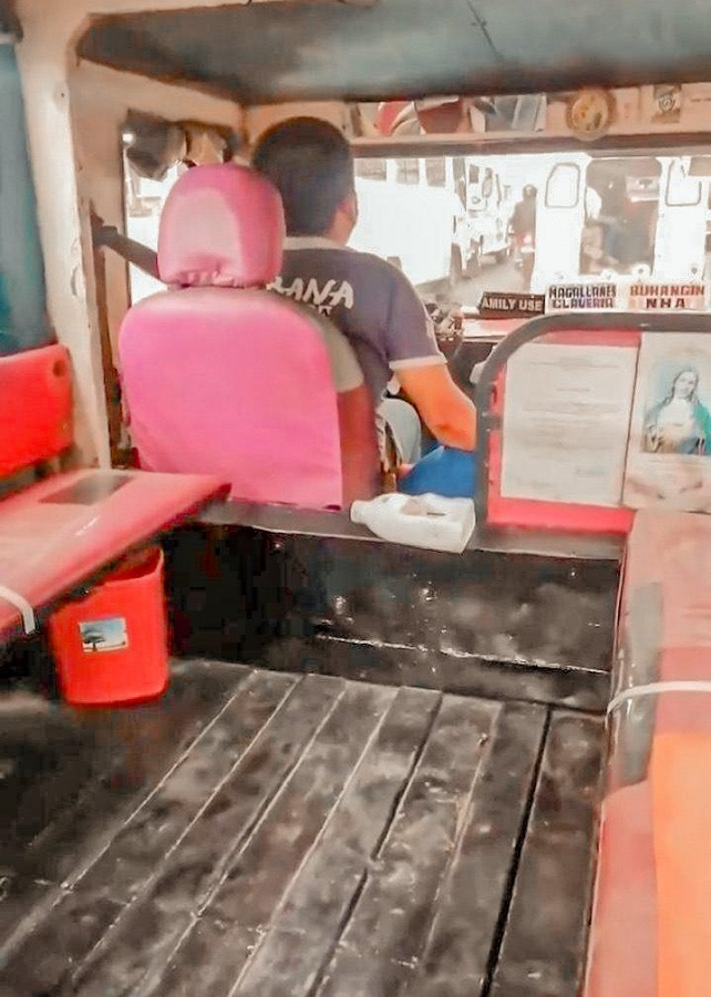 VernaAbril - honesty jeep (1)